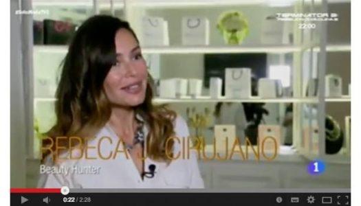 CUANDO SOLOMODA DE LA PRIMERA DE TV1 HACE UNA EXCEPCIÓN…