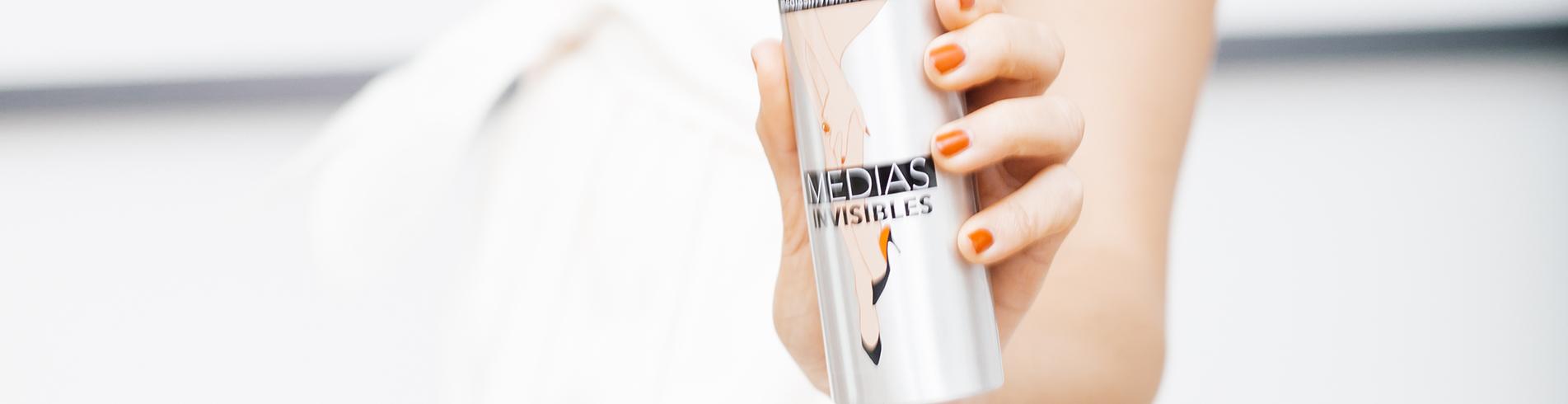 Medias Invisibles Todo Sobre El Maquillaje Para Piernas Blog Ikons