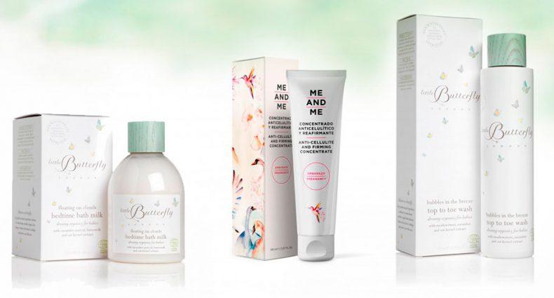 cuidar la piel en el embarazo