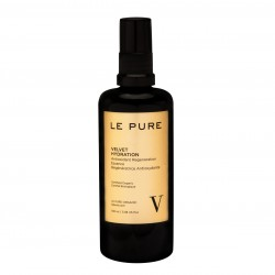 velvet hydration le pure