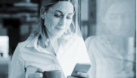 DIGITAL MIST: el primer cosmético que se activa con el móvil