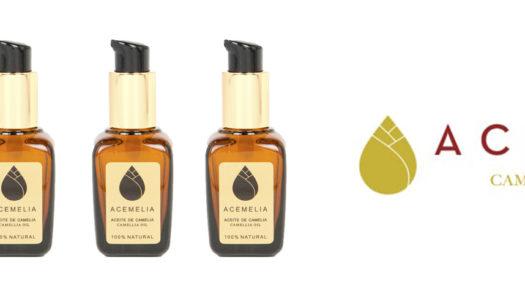Acemelia: el aceite de Camelia más puro